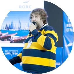 Михаил Савельев